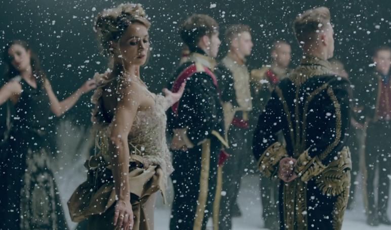 Katy Perry: Unconditionally