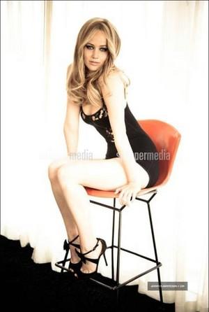 Vanity Fair (February, 2013)