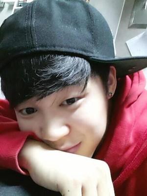 Cute Jimin