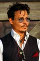 Mr. Depp is Deeply Handsome - johnny-depp photo