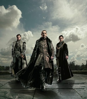 The Tudors thegreatKing