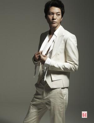 Joo Won - Style H
