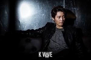 Joo Won 'K Wave'