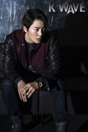 Joo Won 'K Wave'