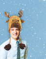 Merry Christmas! - josh-hutcherson photo