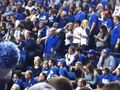 Josh at the UK game - josh-hutcherson photo