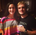 Josh on New Year's Eve/Day 12/31-1/1/14 - josh-hutcherson photo