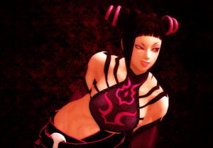 Juri fan Art