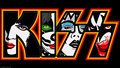 KISS...Paul, Peter, Ace and Gene  - kiss wallpaper
