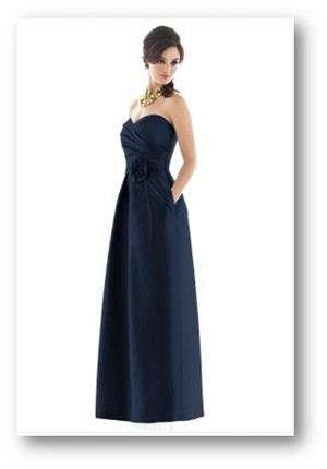 Ryannes Bridesmaid Dress
