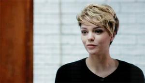 Kate Bracken as Karen in Misfits