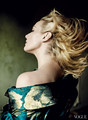 Kate Winslet for Mario Testino Photoshoot (Vogue) - kate-winslet photo