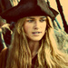 Pirates of the Caribbean - keira-knightley icon