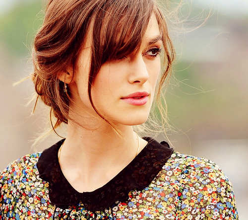 Keira Knightley wallpaper probably containing a portrait entitled Keira Knightley