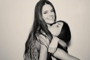 Kendall Jenner <3