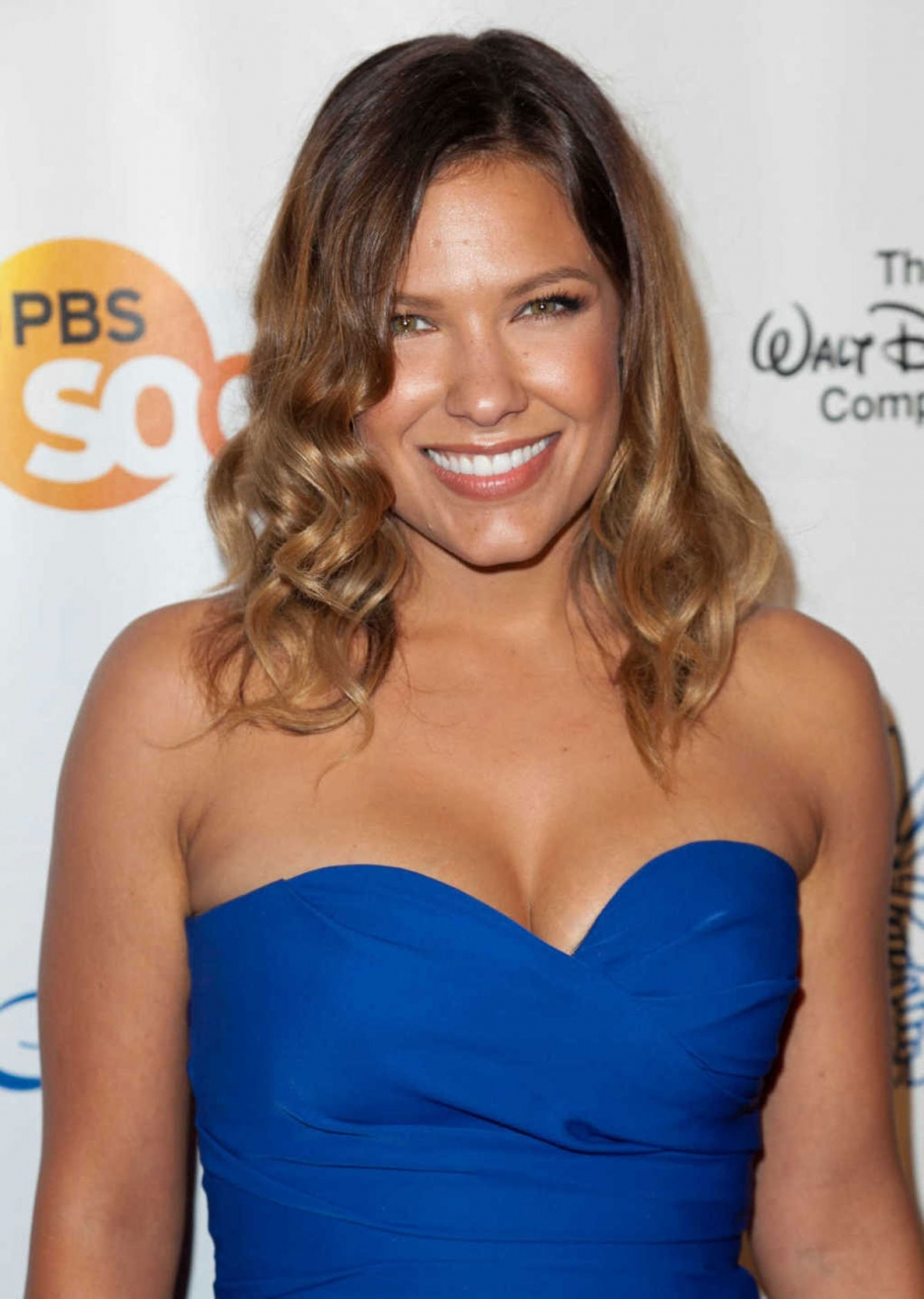Watch Kiele Sanchez video