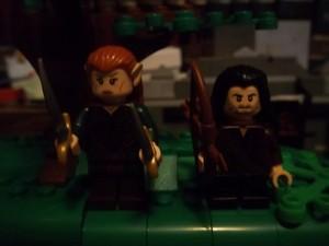 Lego Kili
