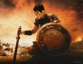 Gladiator  - kim-hyun-joong fan art
