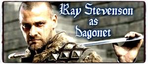 dagonet-king arthur