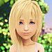 KH2 Namine - kingdom-hearts icon