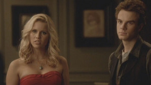 Rebekah and Kol