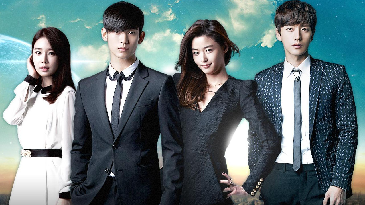 Image Result For Download Drama Korea My Love From The Star