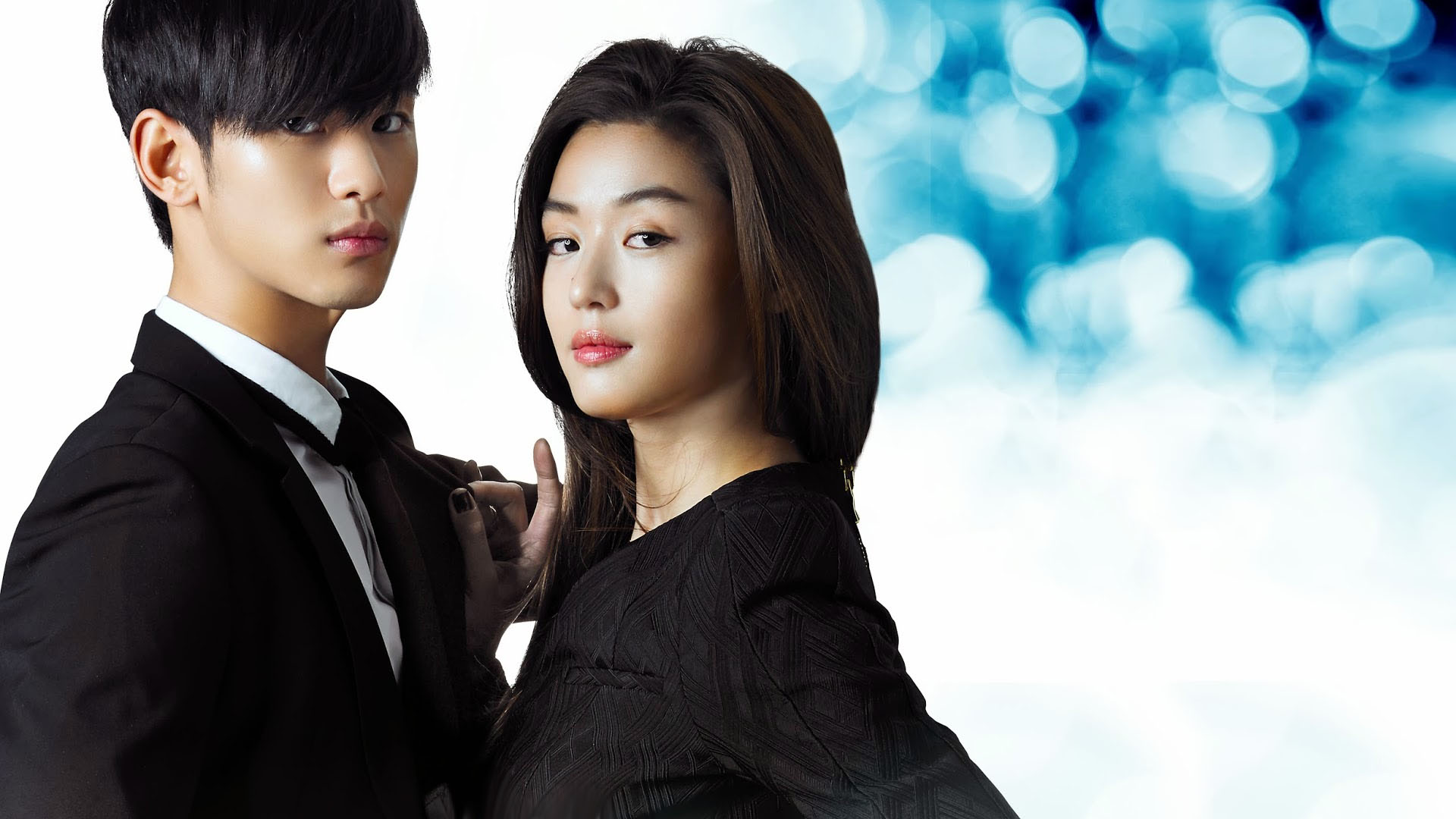 My Love from another Star - Korean Dramas Wallpaper