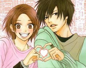 Cutest couple!!!