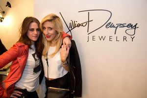 Jillian Dempsey's Jewelry Launch Party