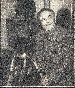 Kriton Ilyadis (January 16, 1916 - September 1, 1980)