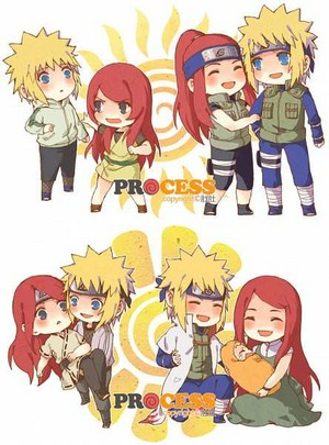 The Evolution of MinaKushi <3