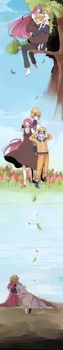 কুশিনা উজুমাকি ছবি possibly containing a parasol called Namikaze <3