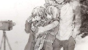 L, Near, and Mello