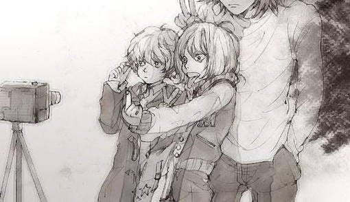 L, Near, and Mello - L Fan Art (36389076) - Fanpop