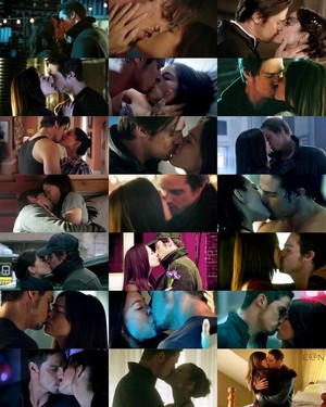 VinCat kisses
