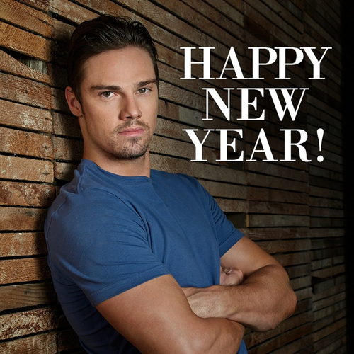 Laisalves8 wallpaper entitled Jay Ryan,2014