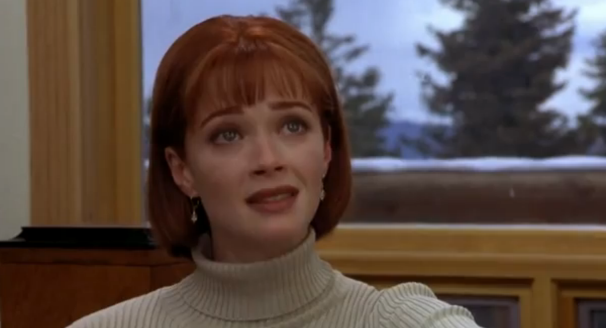 lauren holly movies - photo #9