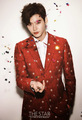 Lee Jong Suk 'The star'
