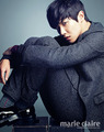 Lee Joong 'Claire' - lee-joon photo