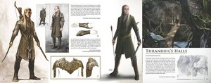 Legolas in the Movie Guide of The Desolation of Smaug
