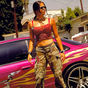 The Fast and the Furious - Letty