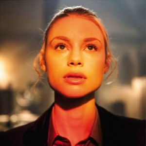 Lissa Dragomir new stills