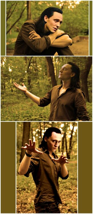 Loki Agent of Asgard Comic Book  TV Tropes