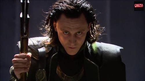 LOki - Loki (Thor 2011) Photo (36332944) - Fanpop