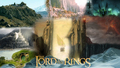 Lord of the Rings Landscapes