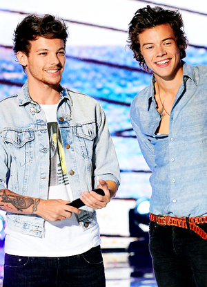 Larry Stylinson♥