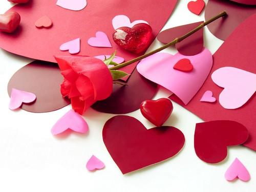 Liebe Hintergrund called Liebe
