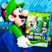 Luigi icon - luigi icon
