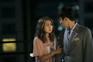 master's sun touch love