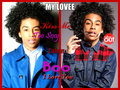 MY LOVEE - princeton-mindless-behavior fan art